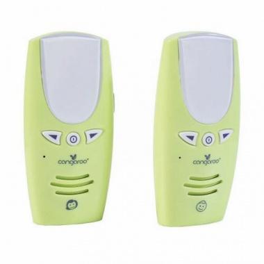 Аудио бебефон Safe BM-164B