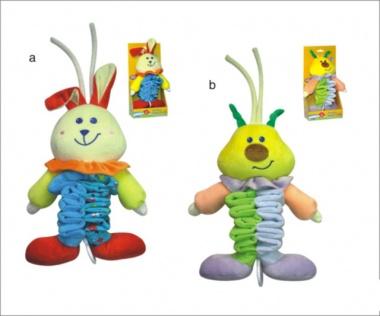 Мека играчка Pull string 81183