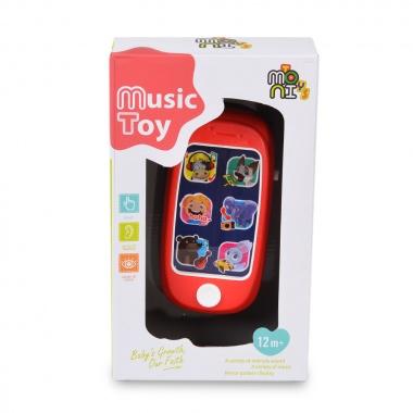 Бебешки Телефон Смарт K999-149