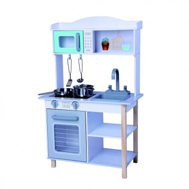 Дървена Кухня Mila 7256A