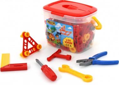Инструменти в кутия (129 части) 47168