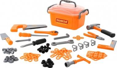 Строителни инструменти в кутия 59307