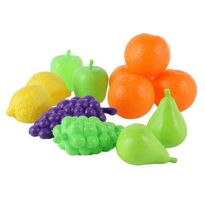 Комплект плодове (12 части) 46994