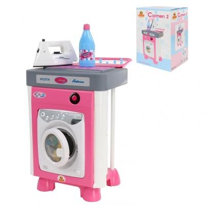 """Кухня пералня ютия """"Кармен"""" 57907"""