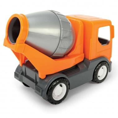 Бетоновоз Тech Truck 24.5 см 35360 E