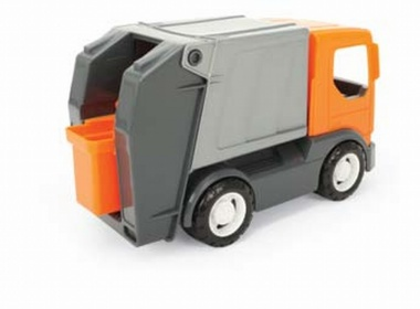 Камион боклукчийски Tech Truck 26 см 35360 C