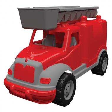 Камион пожарен 30 см 04