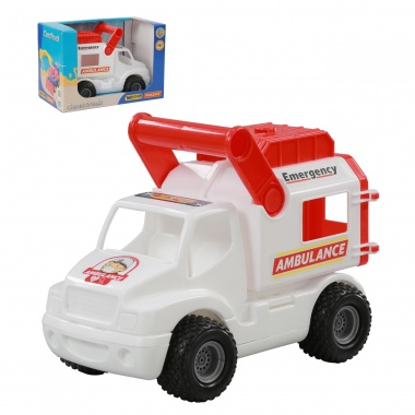 Линейка Cons Truck 41913