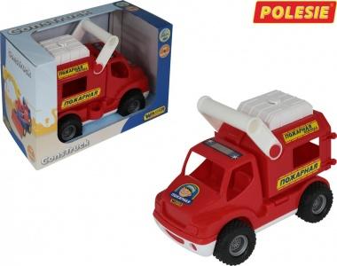 Пожарна Cons Truck 41920