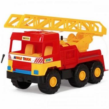 Пожарна кола Middle Truck 32001/32370