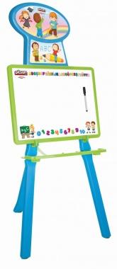 Дъска за рисуване Handy син 03428