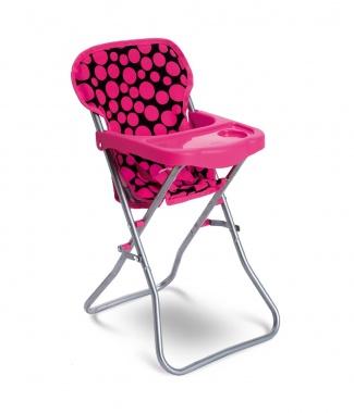 Стол за хранене за кукли Yummy 9384S