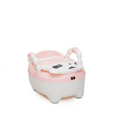 Гърне Booboo розов DA-6808B