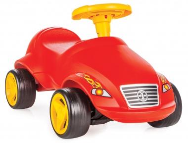 Кола за бутане Fast червен 07820