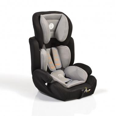 Стол за кола Ares сив