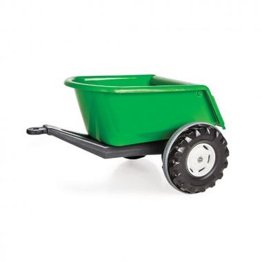Ремарке голямо зелен 07295