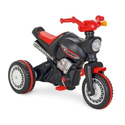 Мотор с педали Cobra 07323