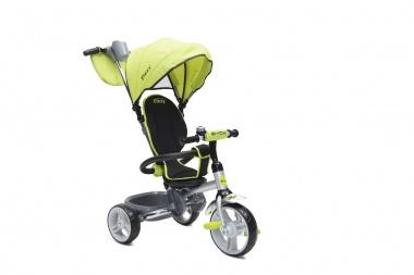Триколка Flexy зелен