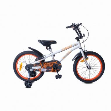 Детски велосипед 18 Pixy бял
