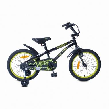Детски велосипед 18 Pixy черен