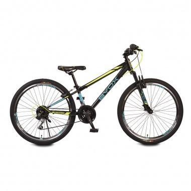 """Велосипед 26"""" Master тюркоаз/жълт"""