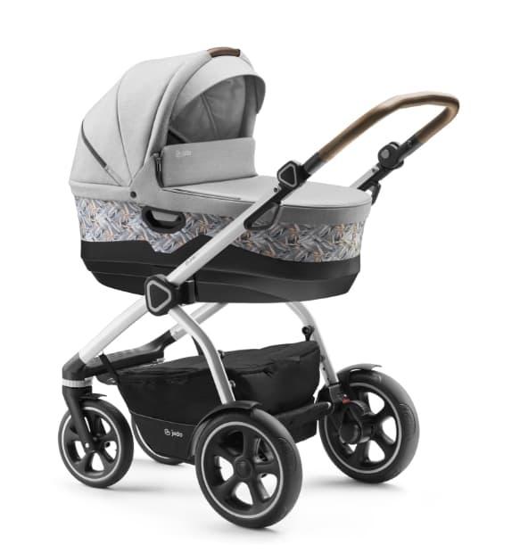 Бебешка количка 2в1 Jedo M2