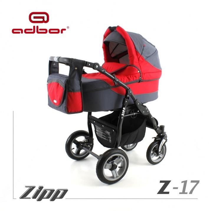 Бебешка количка 2в1 Zipp z17