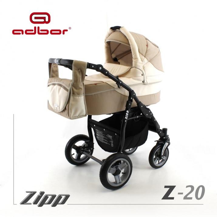 Бебешка количка 2в1 Zipp z20