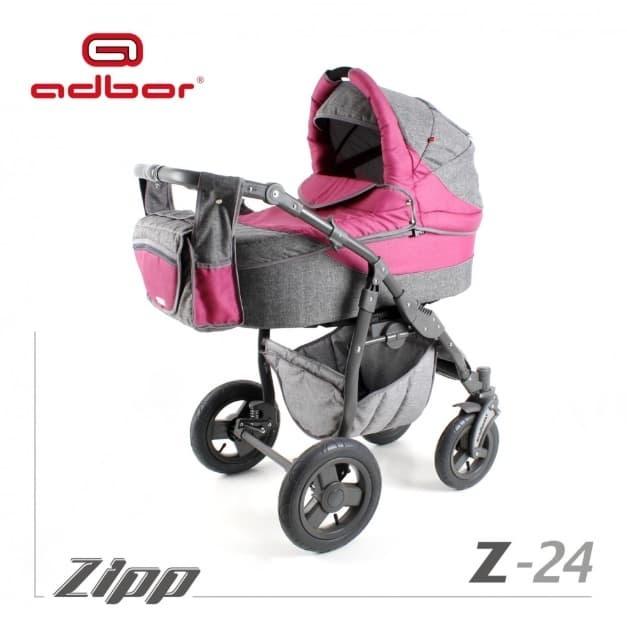 Бебешка количка 2в1 Zipp z24