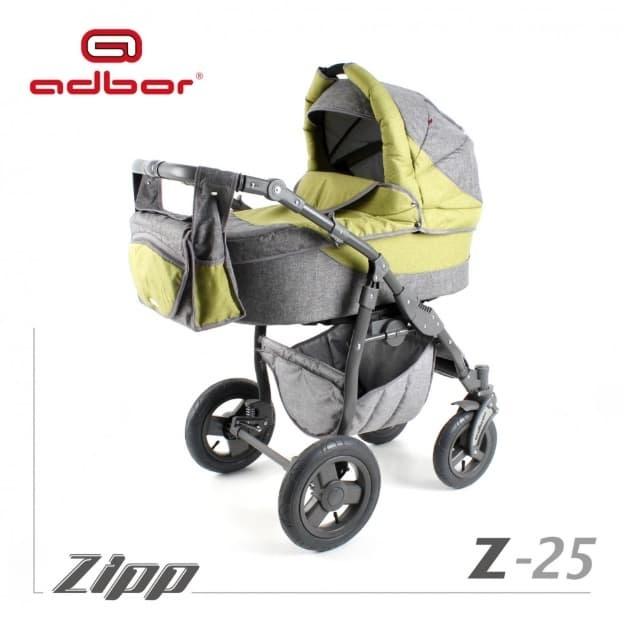 Бебешка количка 2в1 Zipp z25