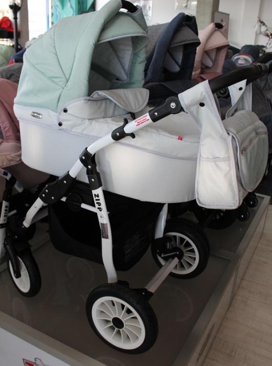 Бебешка количка 2в1 Zipp z35