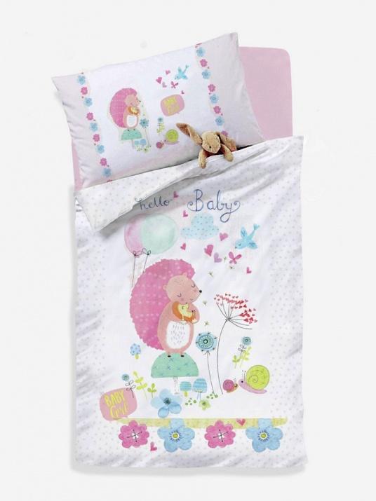 Детски спален комплект