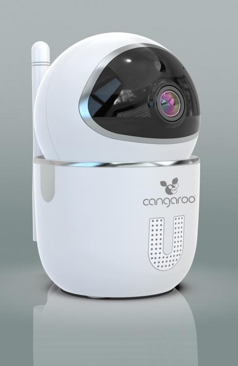 Камера Wi-Fi/ LAN 3MP Hype