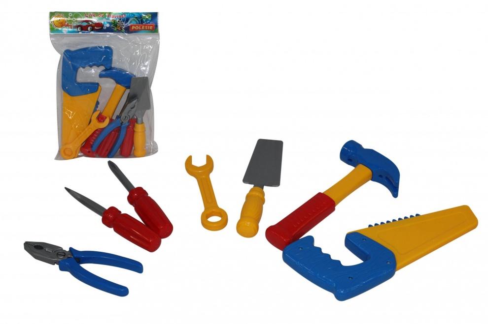Инструменти в плик (7 части) 53701