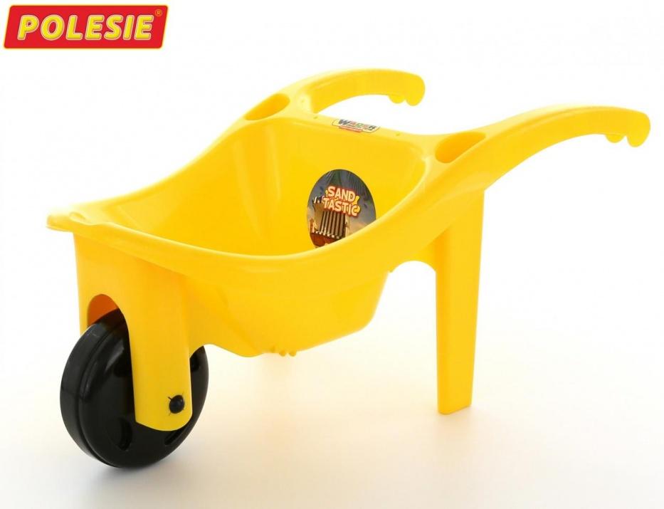 Строителна количка SandTastic 39545