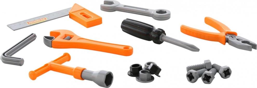 Строителни инструменти (17 части) 59277