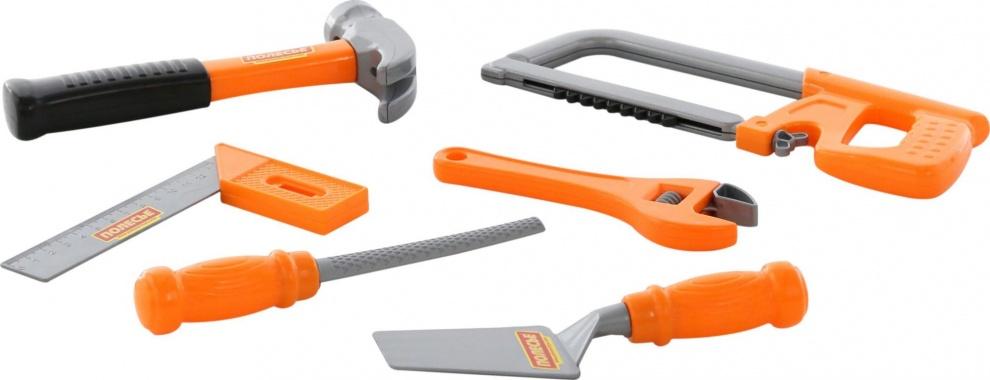Строителни инструменти (6 части) 59284