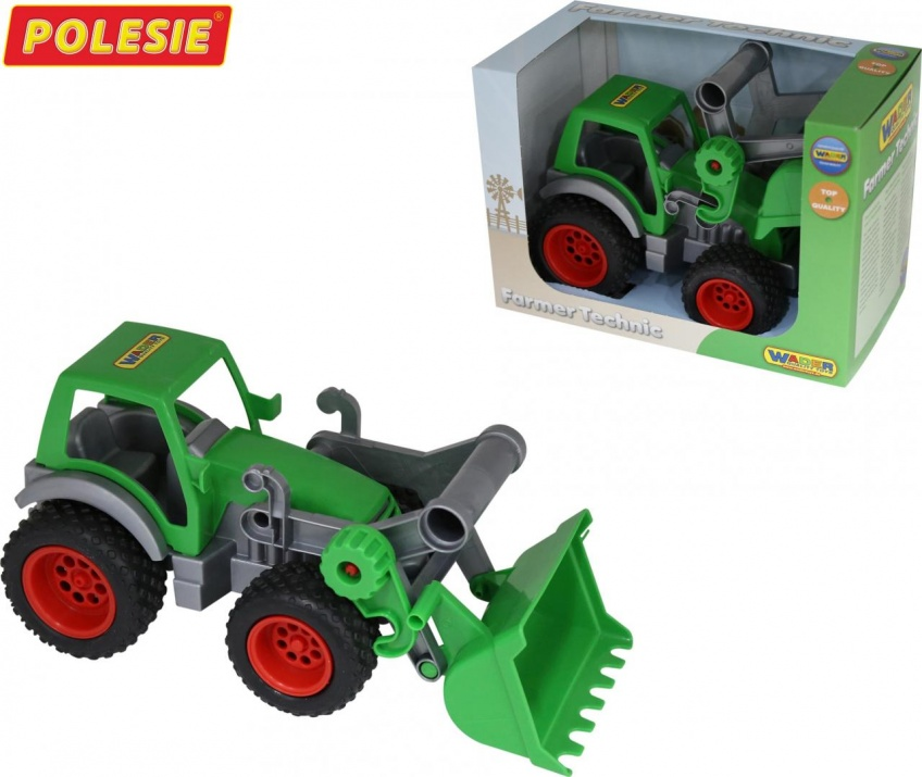 Багер FarmerTechnic 37787