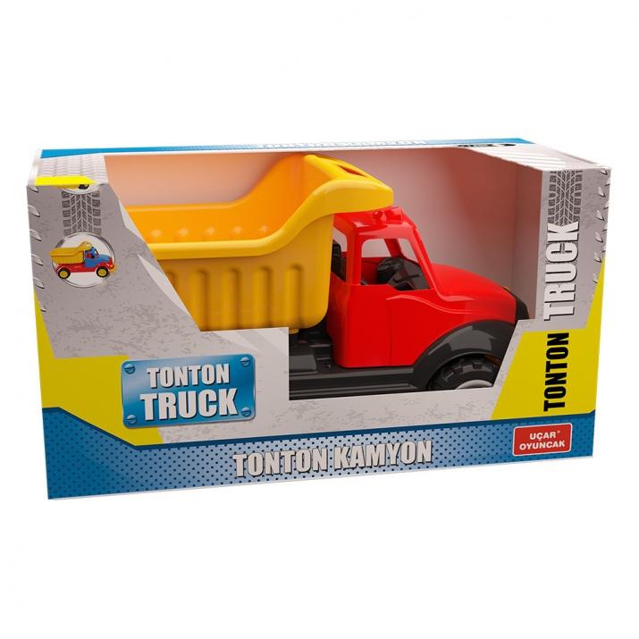 Камион Tonton 43 см 110
