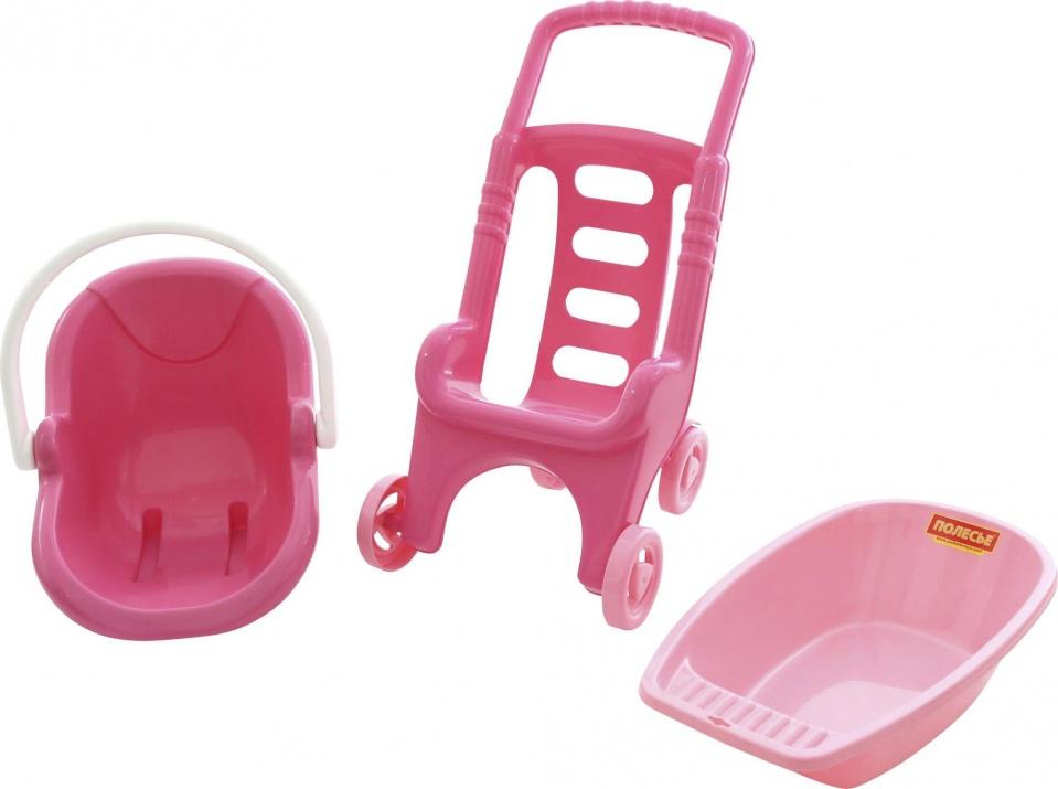 Комплект Pink Line 3 в 1 42842