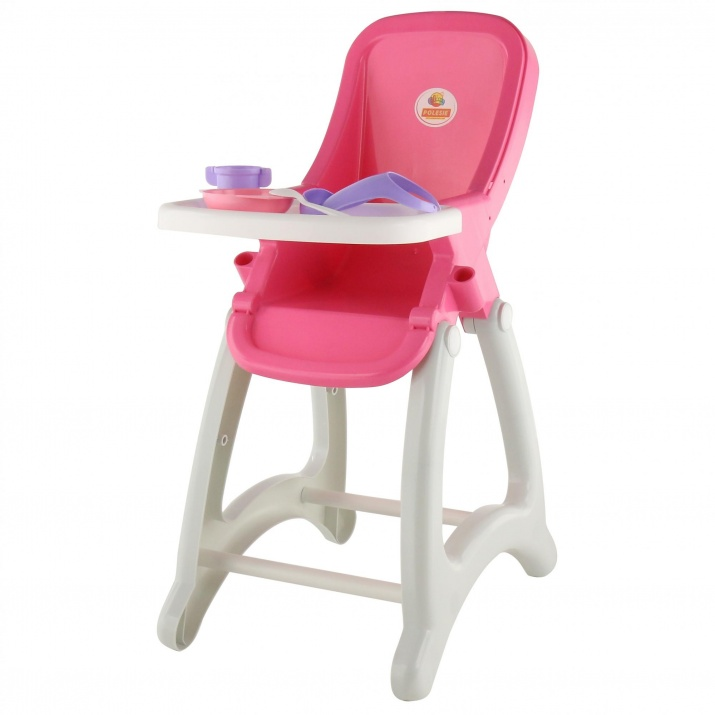 Стол за хранене Baby 48004
