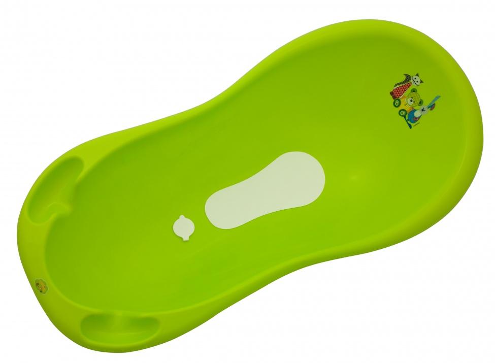 Вана 100 cm зелен 5382