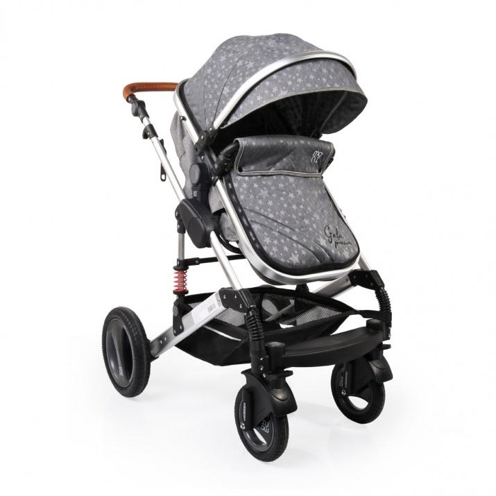 Комбинирана количка Gala Premium stars