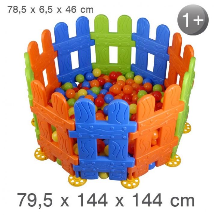 Ограда 10 ел. 06159