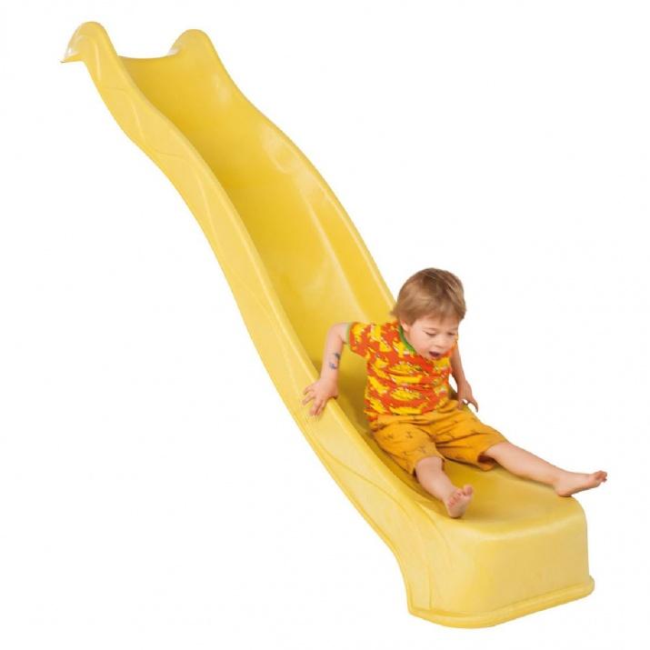 Улей за пързалка 295 cm S-line жълт