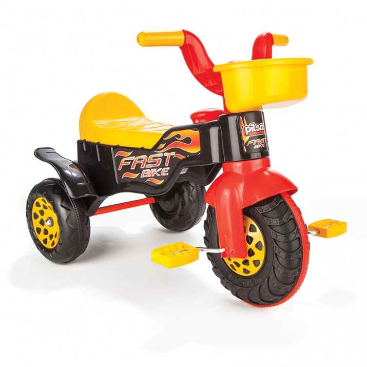 Мотор с педали Fast 07117