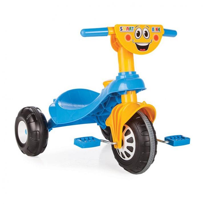 Мотор с педали Smart син (кутия) 07132