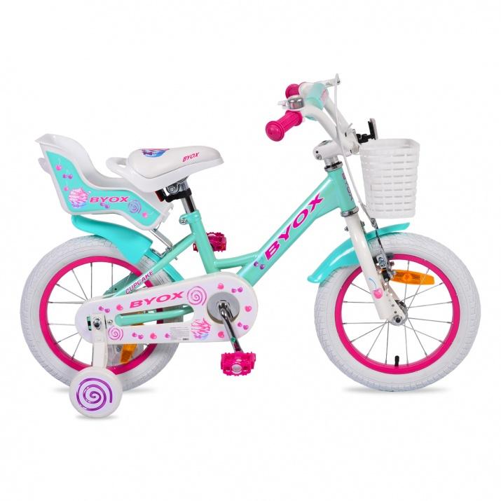 Детски велосипед 14 Cupcake