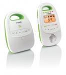 Аудио бебефон Comfort Safe & Sound BM2000