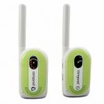 Аудио бебефон Maternal Instrinct зелен BM-166